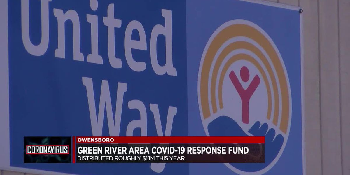 Green River Area COVID-19 Response Fund distributed roughly $1.1M since beginning of pandemic