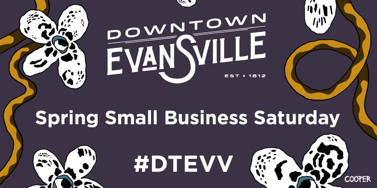 Small Business Saturday helping business owners reignite local economy