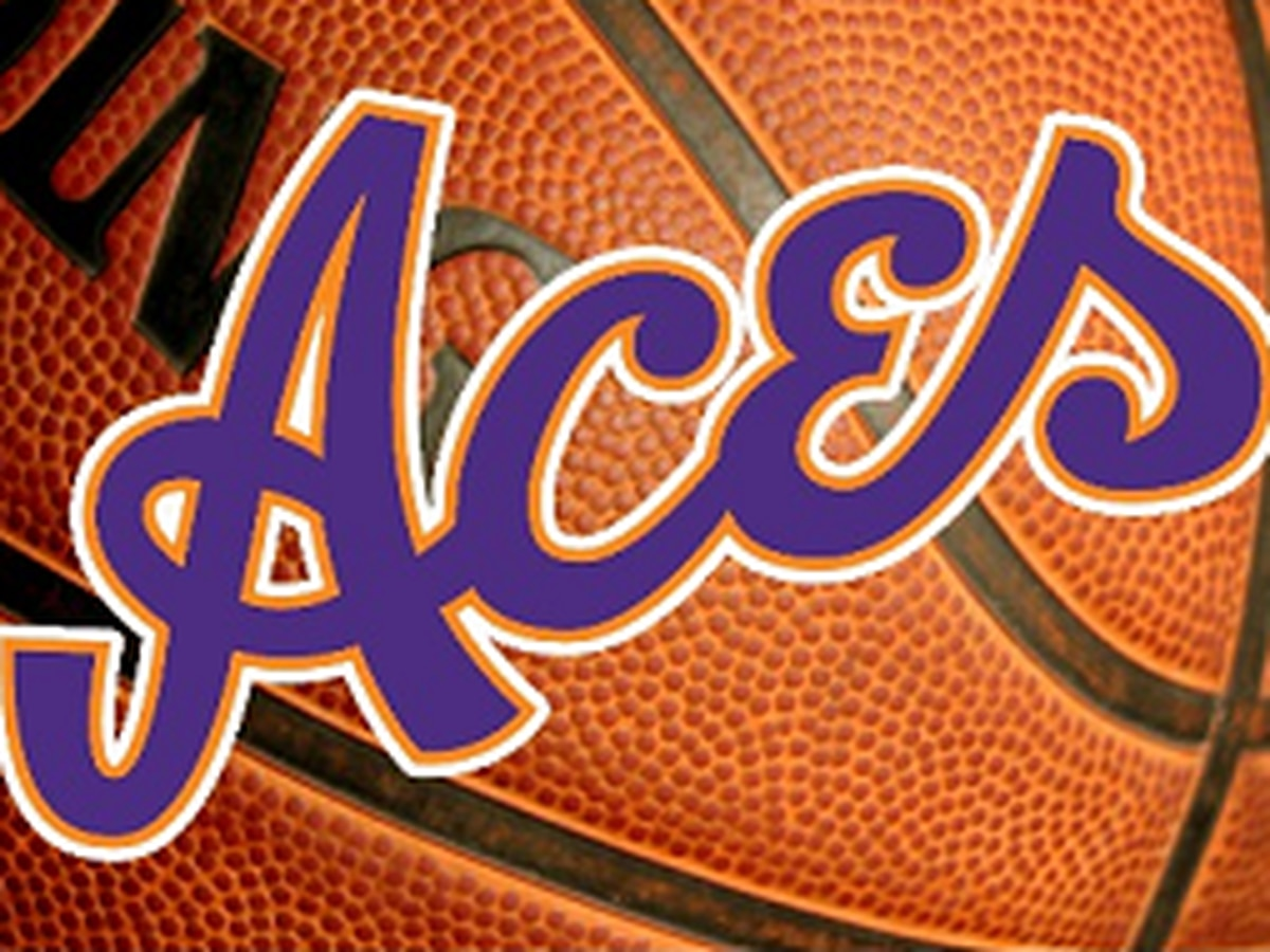 Aces basketball off to hot start