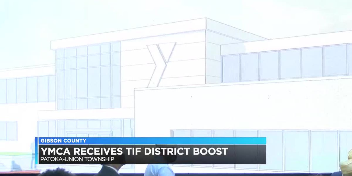 YMCA receives $13.2M boost for Patoka-Union Township TIF District
