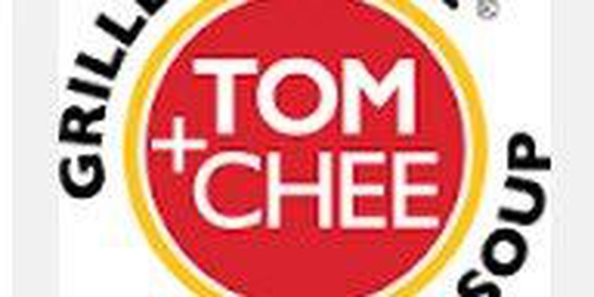 Tom + Chee announce Evansville location's opening day