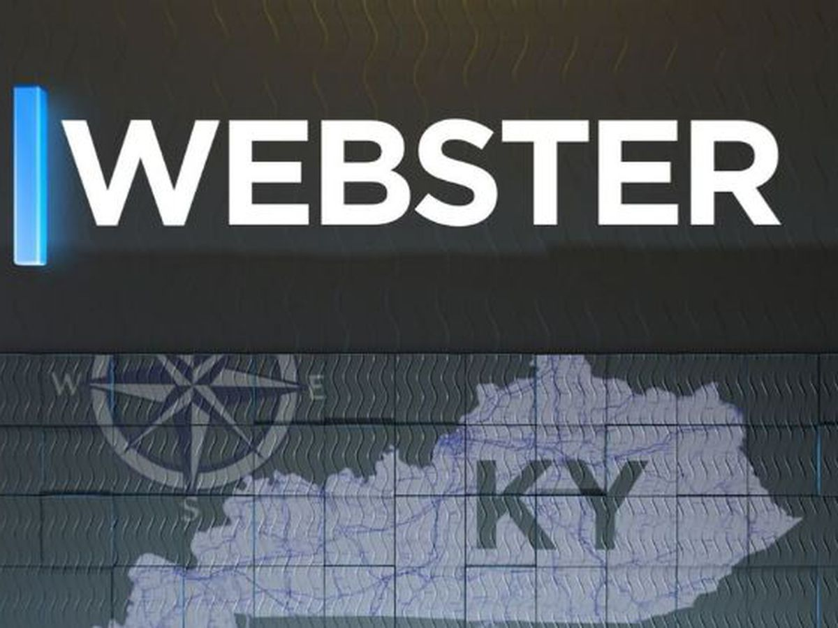 Webster Co. declares State of Emergency