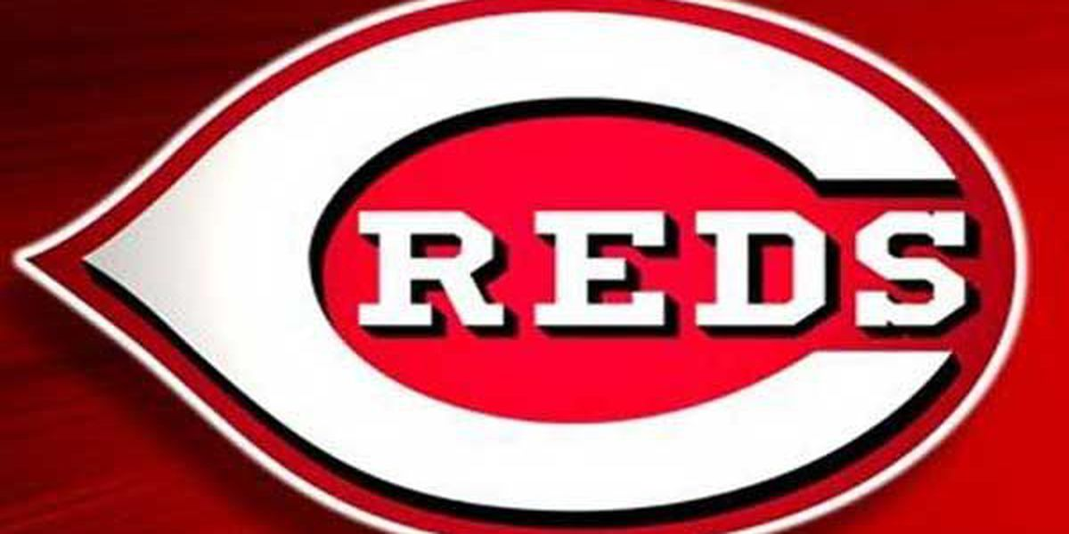 Reds minor league player killed in crash, two others injured