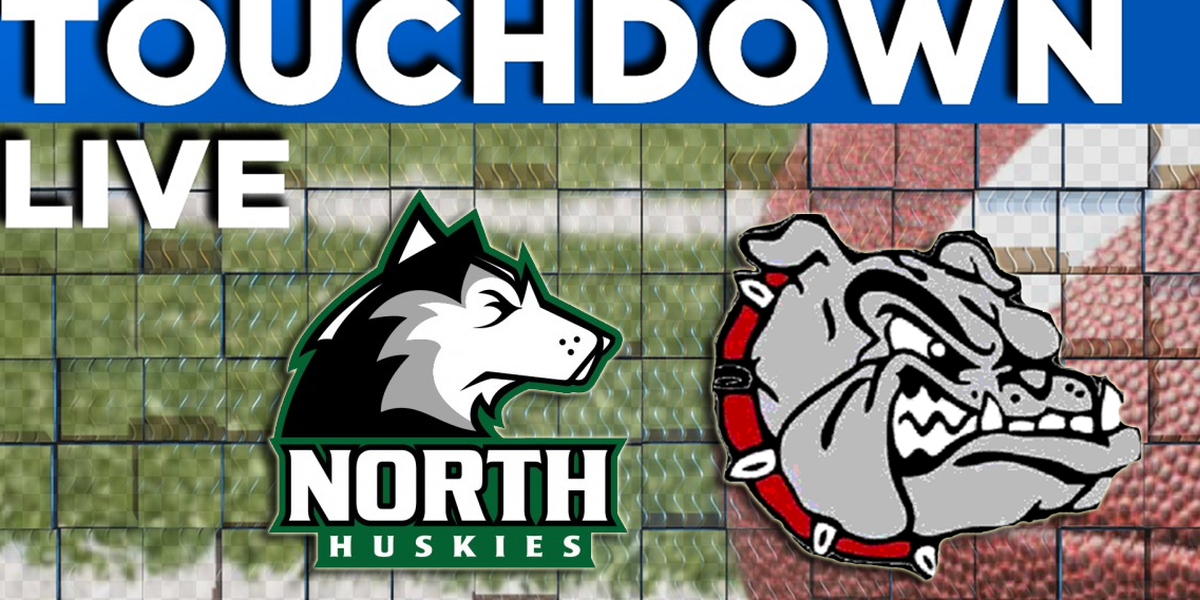 Touchdown Live Week 5: North vs. Bosse
