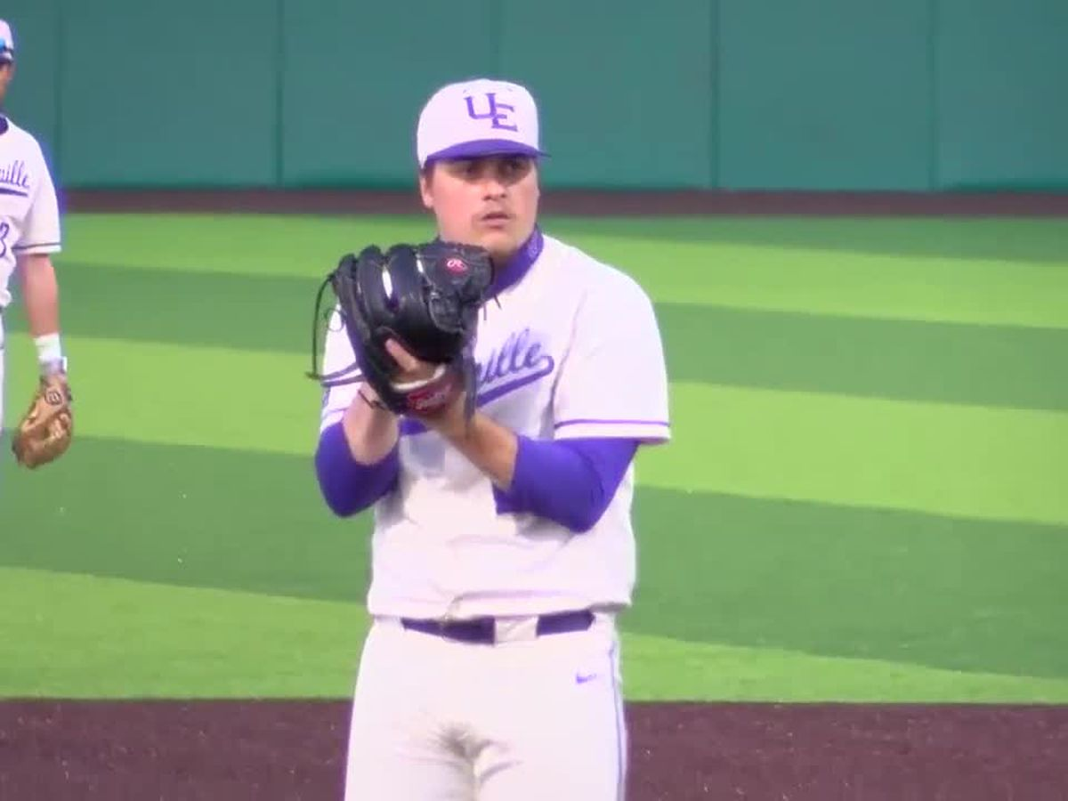 Shane Gray named MVC Pitcher of the Week