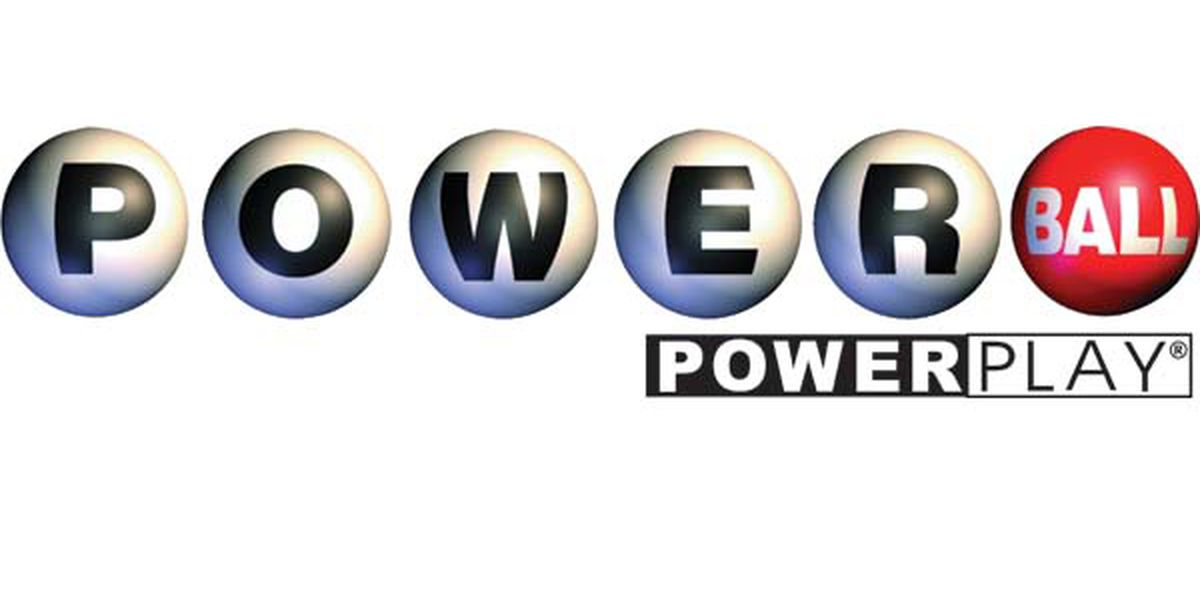 Powerball ticket sold in East Wareham worth $1 million