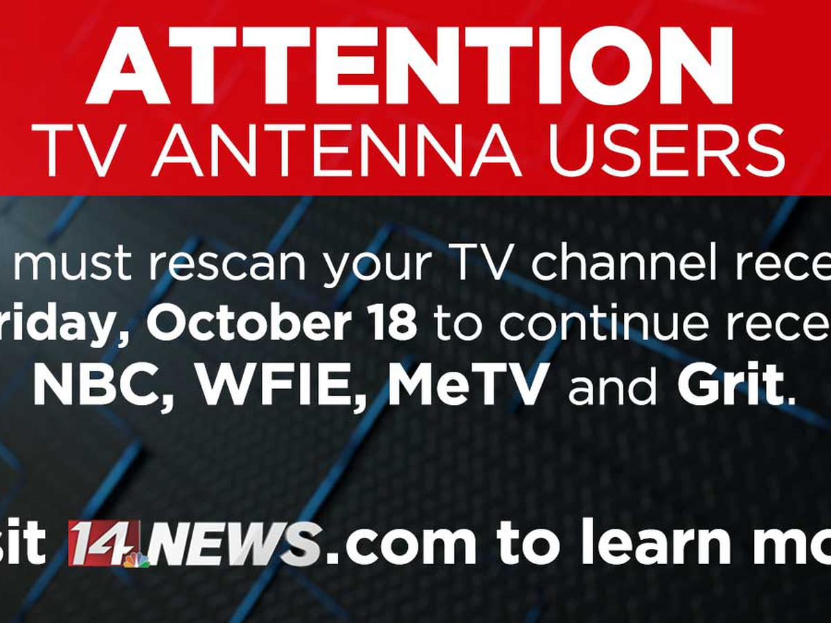 Watch Live Newscasts
