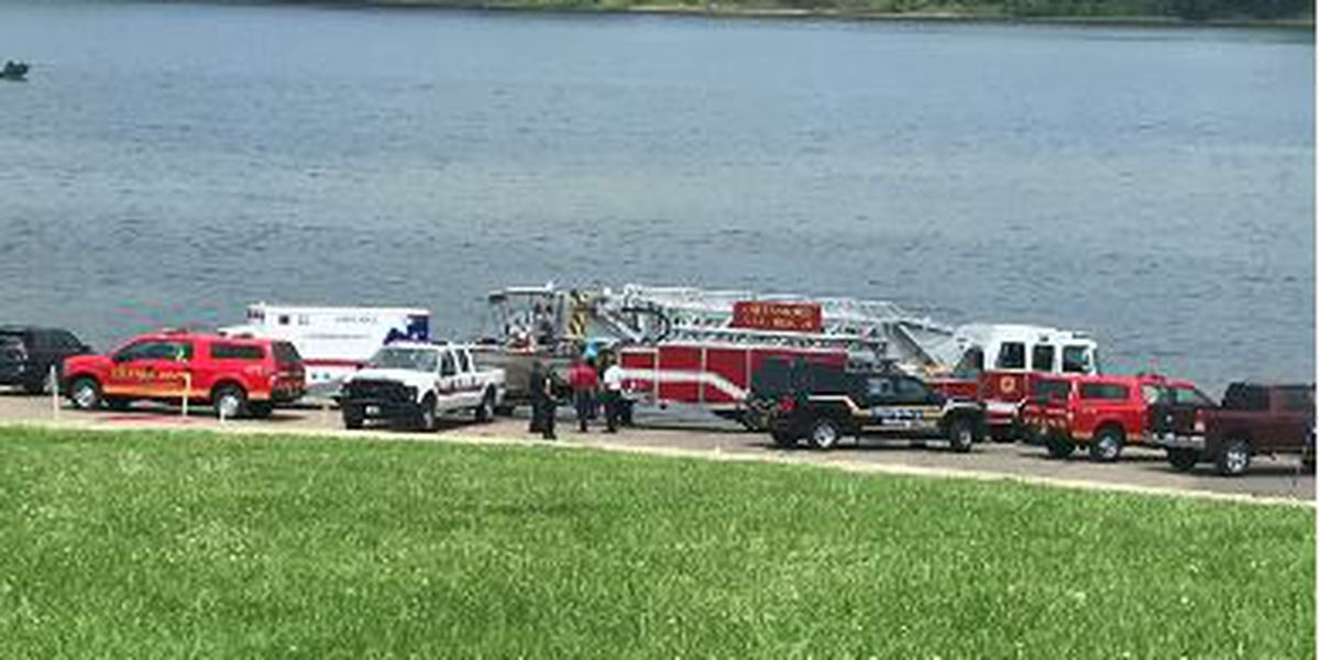 Body of missing boater found in Owensboro