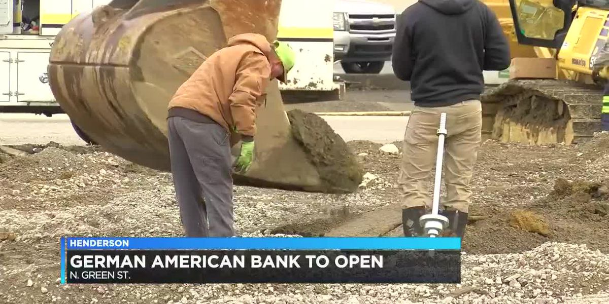 New bank opening in Henderson