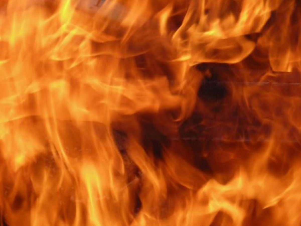 Dispatch: Working fire in Henderson