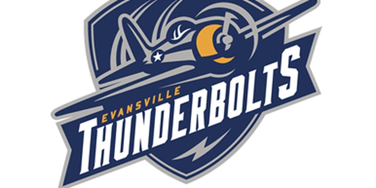 Junior Thunderbolts host Oilers