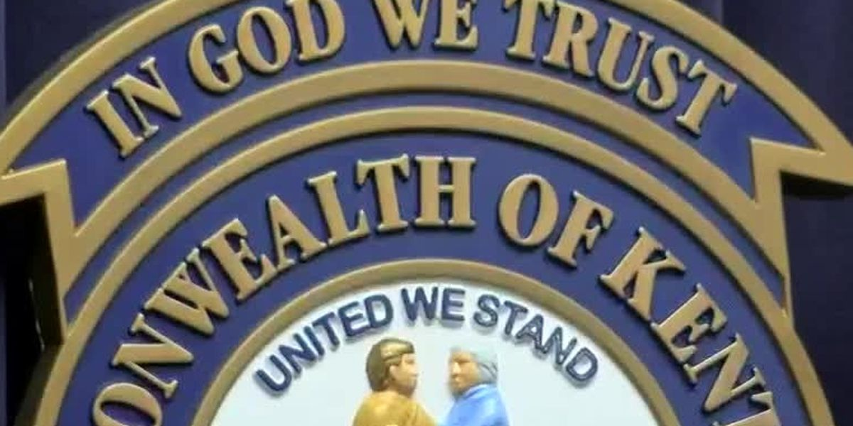 Schools meet Kentucky 'In God We Trust' requirement with $1 bill