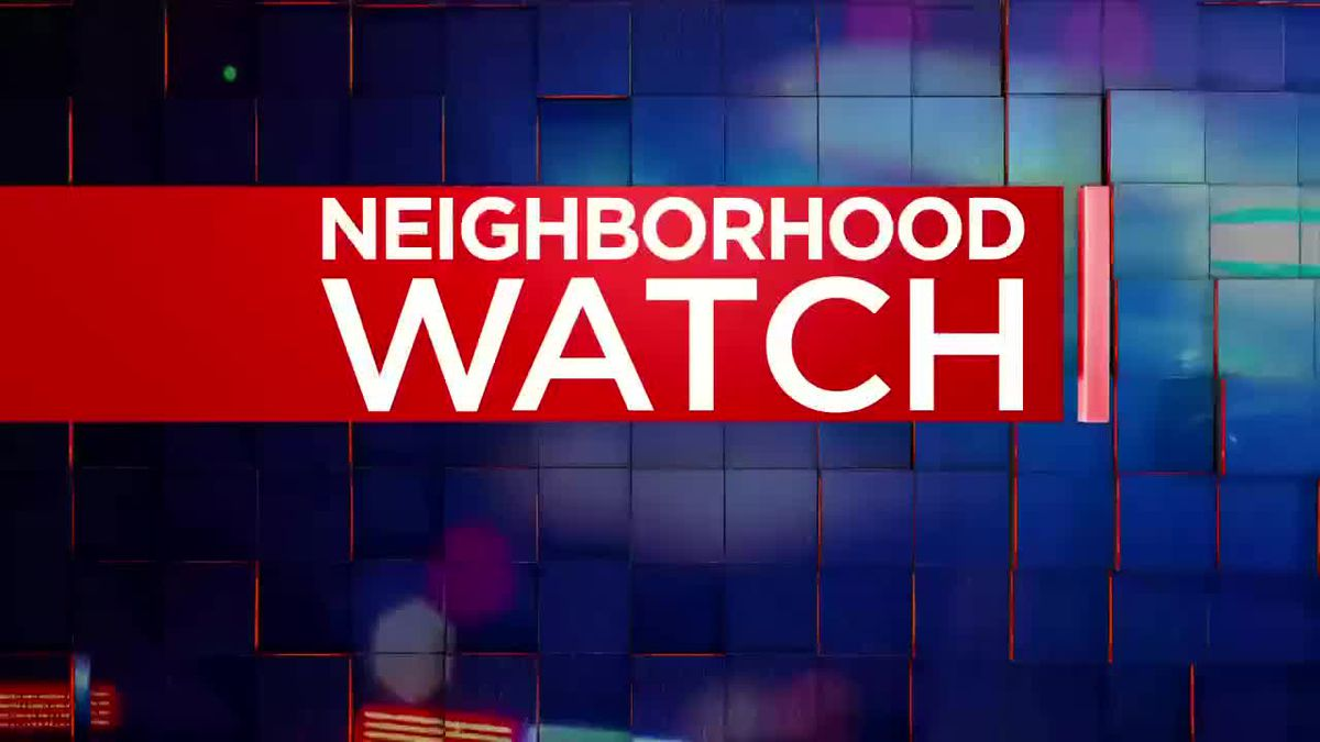 Neighborhood Watch: Henderson man facing robbery charges, MPD looking for suspects of car theft