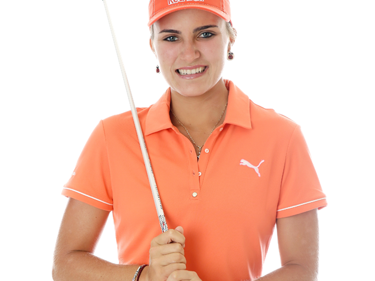 Lexi Thompson, LGPA Professional Golfer to visit the Tri-State
