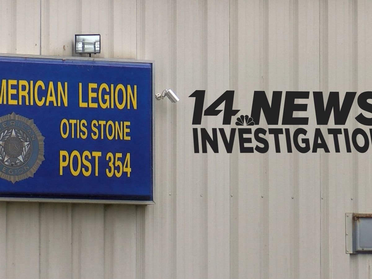Special Report: Addressing violence at American Legion