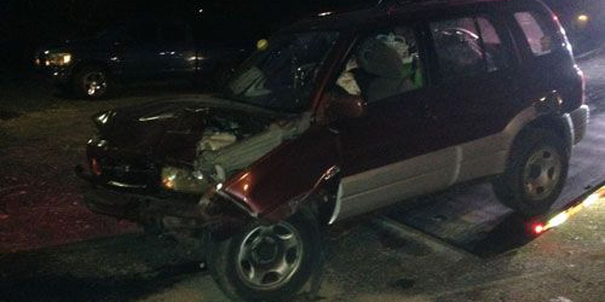 Police: Alcohol may have contributed to crash outside Evansville church