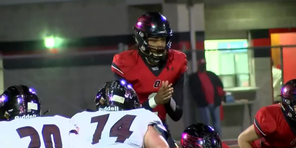 Owensboro out for revenge in the KHSAA 5A semifinals against Frederick Douglass