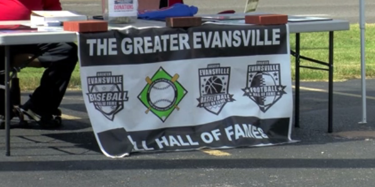 Greater Evansville Sports Hall of Fame raising funds for new building