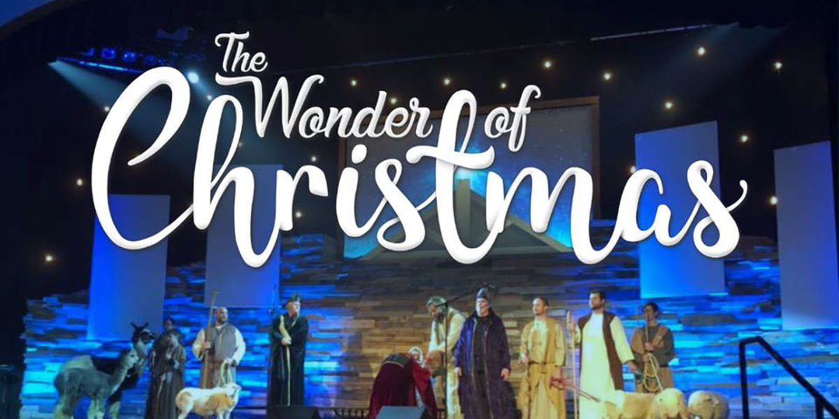 Owensboro church gears up for annual Christmas production