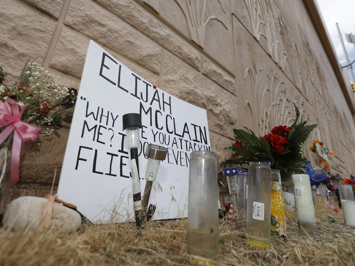 Police face new lawsuit, probes after Elijah McClain's death