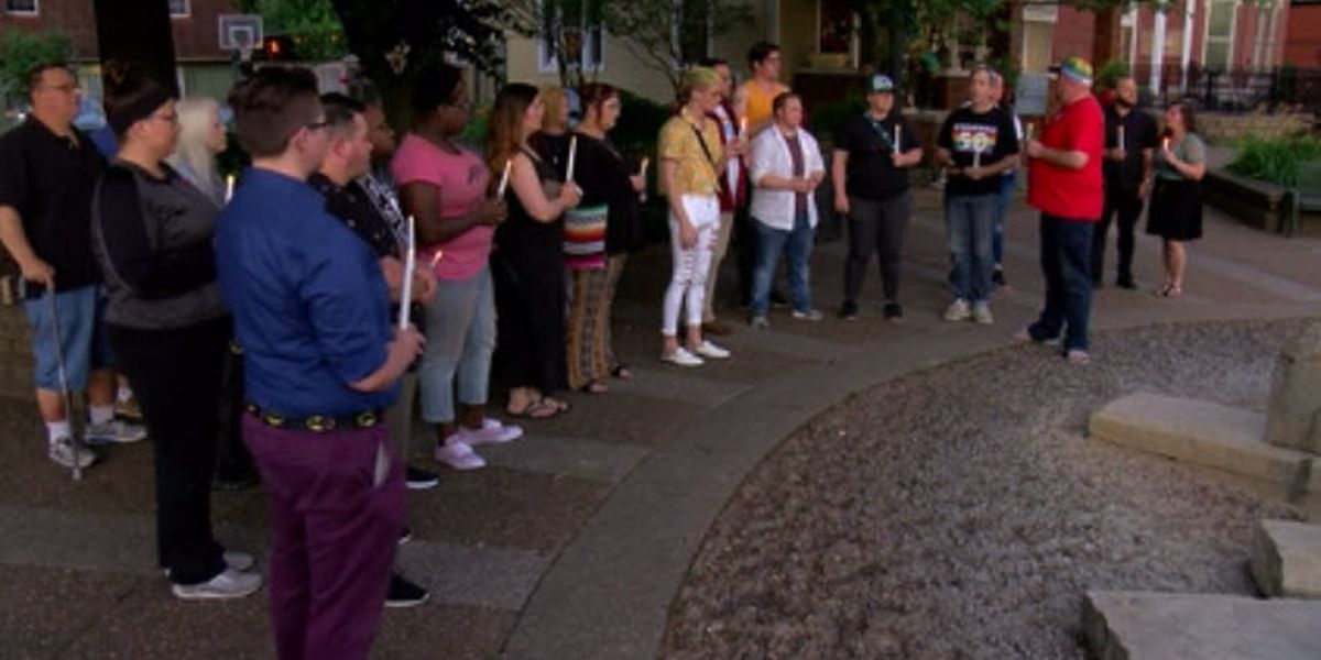 River City Pride hosts vigil to remember victims of Pulse Night Club shooting