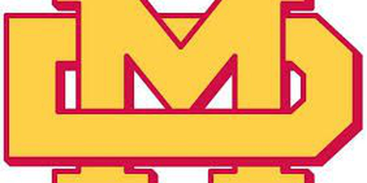 Talented twosome at Mater Dei ink letters of intent