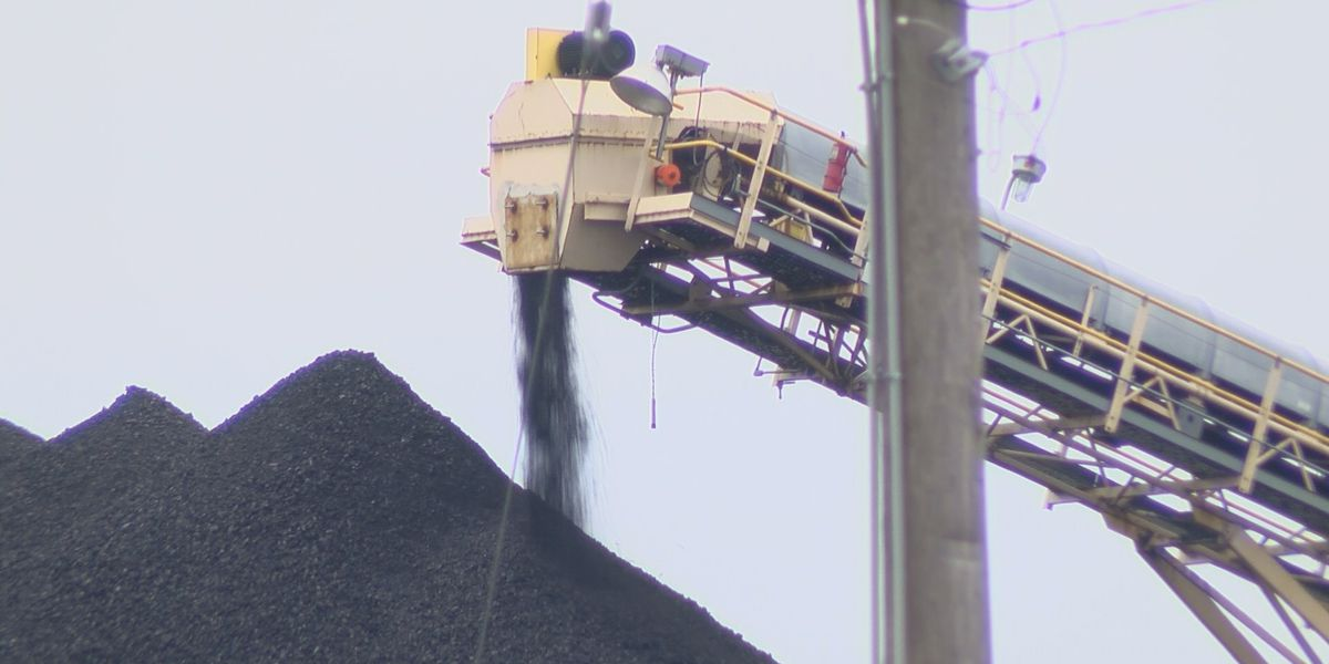 Liberty Mine in Boonville closing, 82 jobs lost