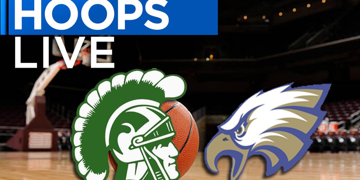 Hoops Live: Day School vs. Wood Memorial