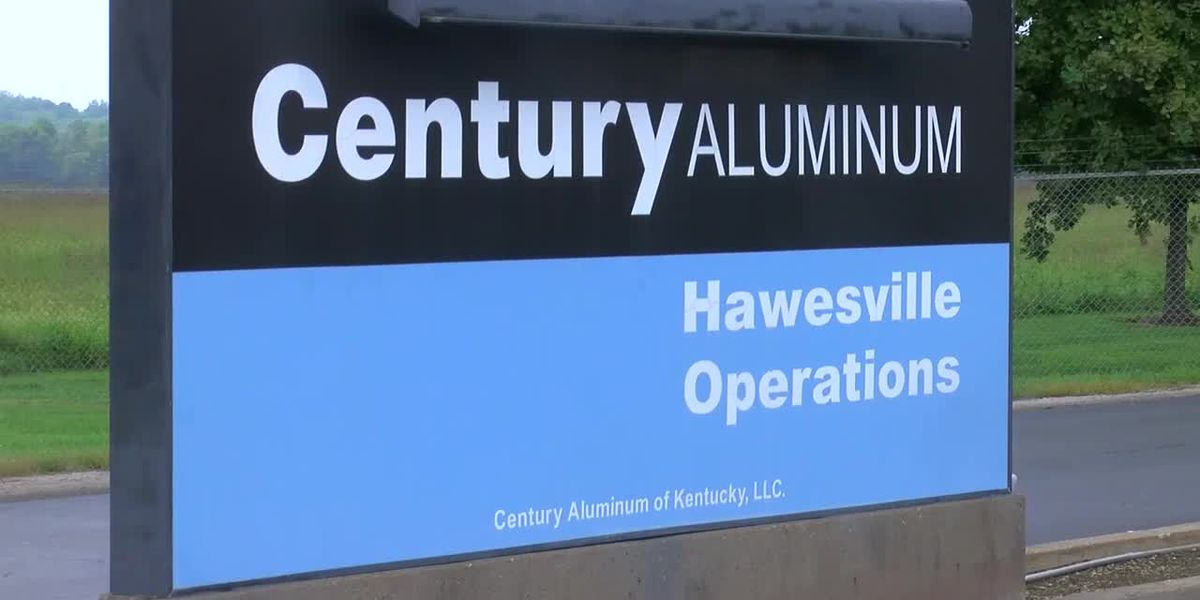 Century Aluminum announces new President, CEO