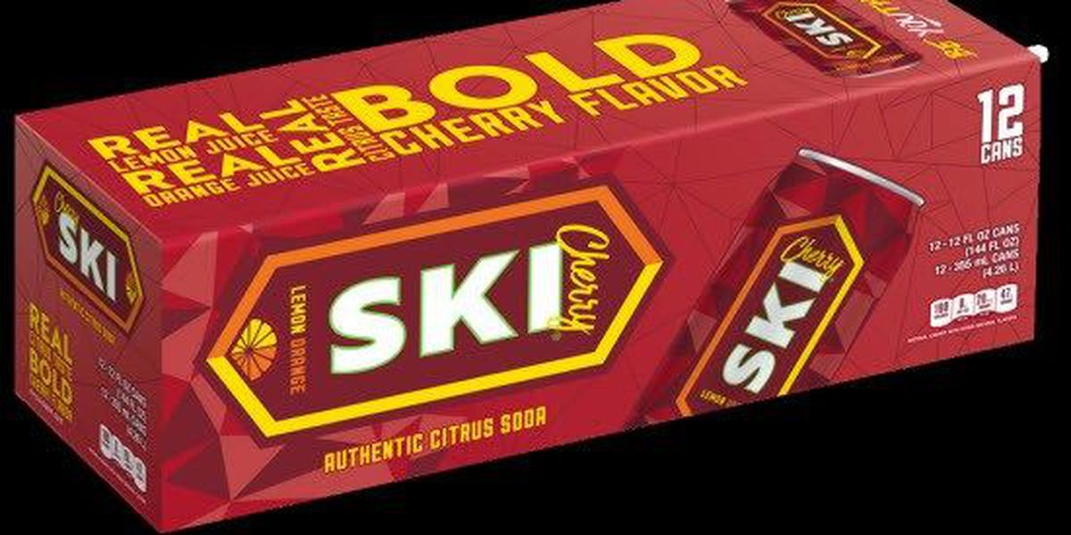 RECALL: Nearly 200 cases of Cherry Ski being recalled