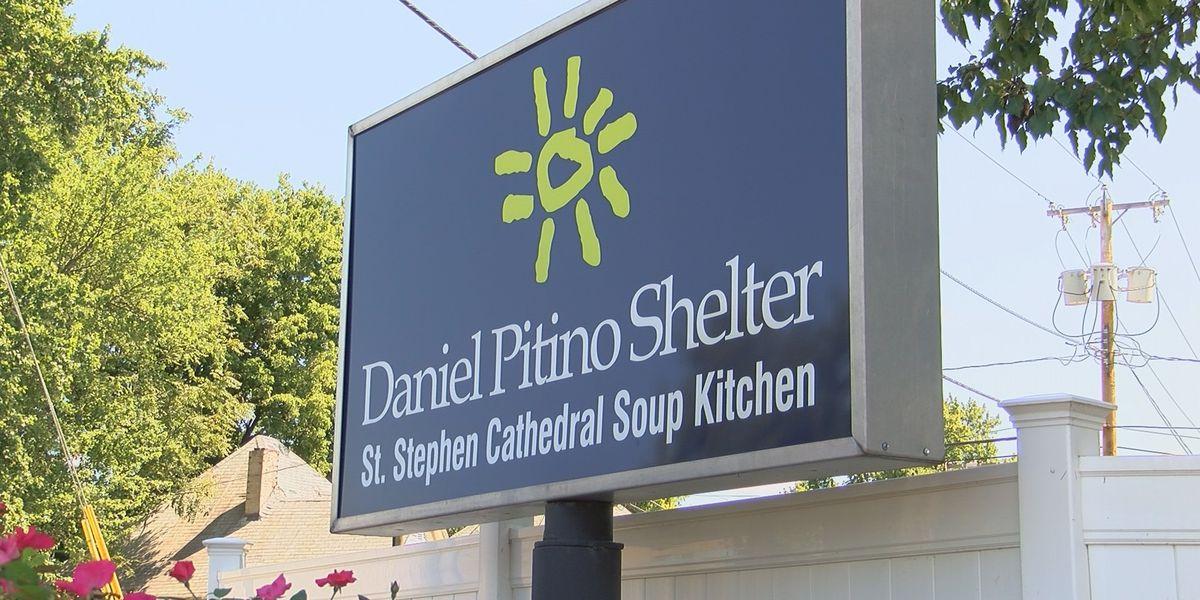 Daniel Pitino Shelter needs community's help