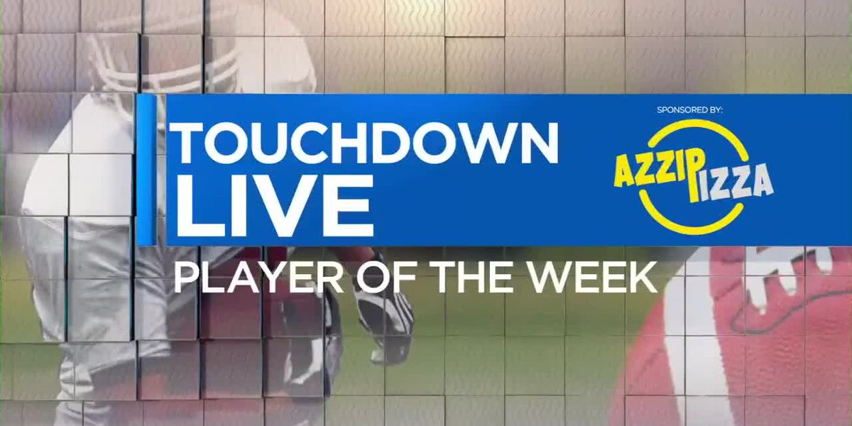 Touchdown Live Player of the Week nominees - Week 11