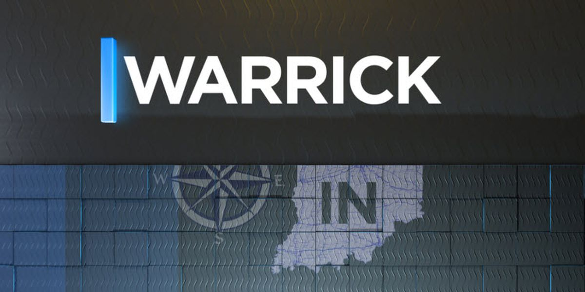 INDOT announces resurfacing work in Warrick Co.