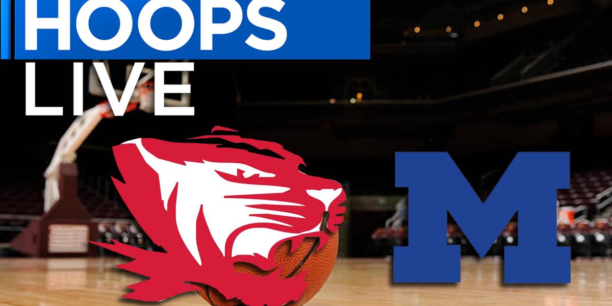 Hoops Live: Memorial vs. Princeton