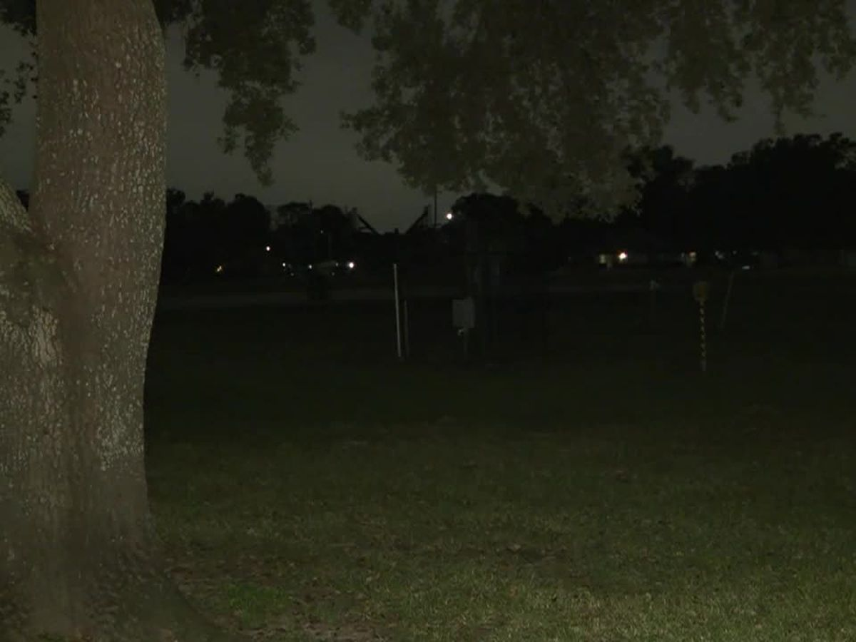 Boy, 13, raped and left naked in park, family says. Police haven't identified a suspect.