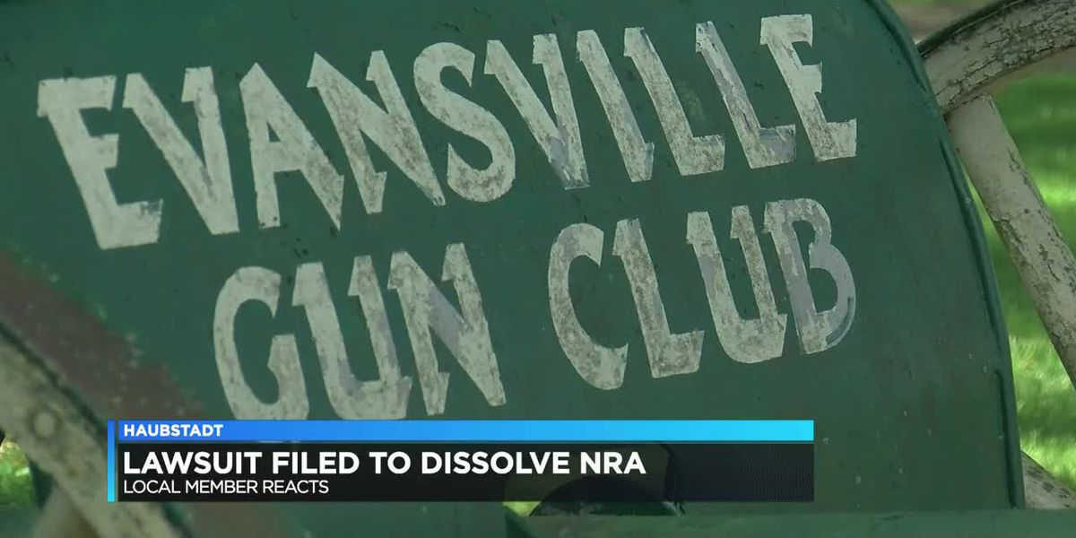 Evansville Gun Club members respond to NRA lawsuit