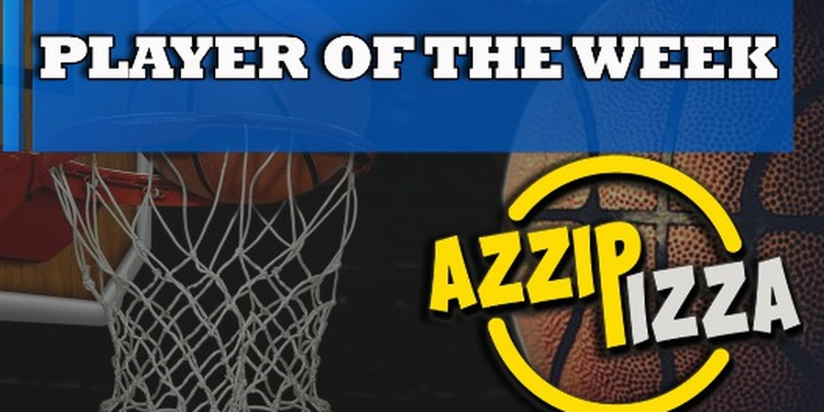 Hoops Live Player of the Week nominees - Week 5