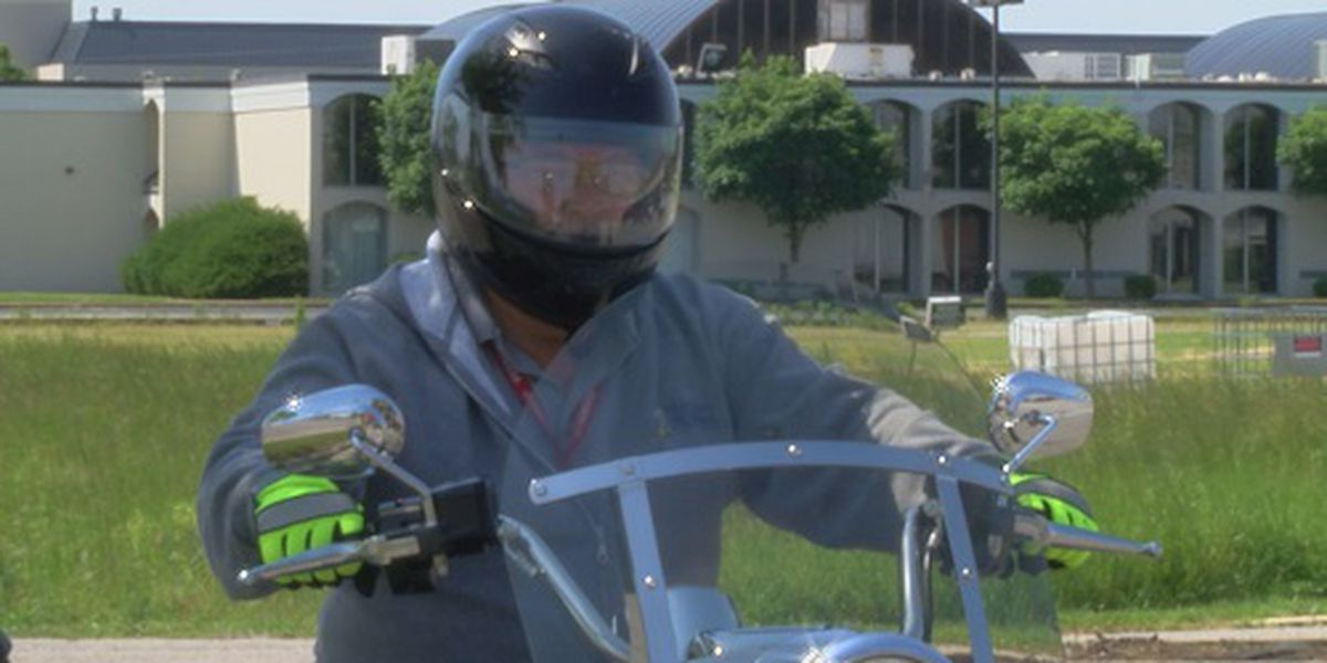 Ride Safe IN program looks to lower number of motorcycle related deaths