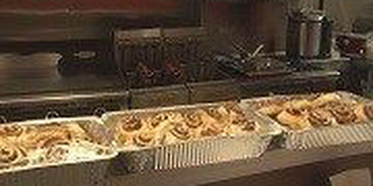 Owensboro restaurant hosting free Christmas dinner