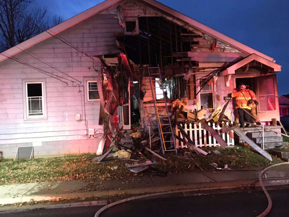 Crews called to Evansville duplex fire, no injuries, fire chief says