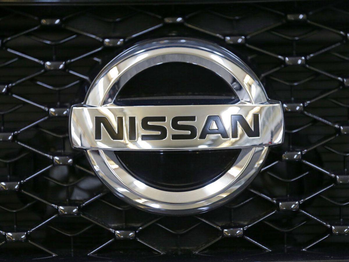 Nissan recalls 354K Pathfinder SUVs for brake light problem