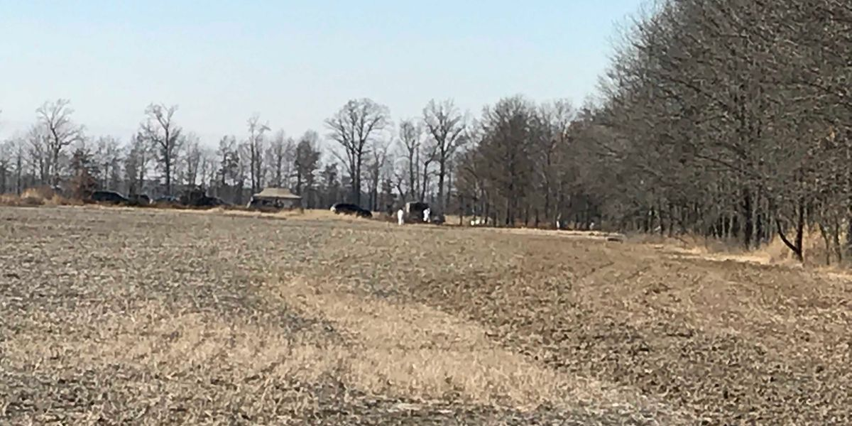 Exclusive: People who found remains in Wayne Co. talk to 14 News
