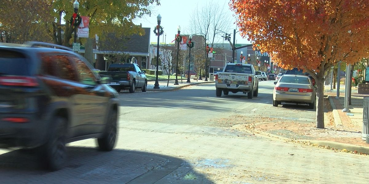 A busy weekend is spurring an economic boost in Owensboro