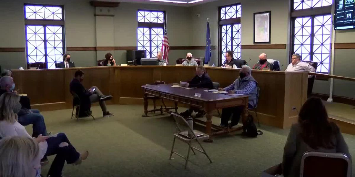 Posey Co. APC considers changes to solar ordinance