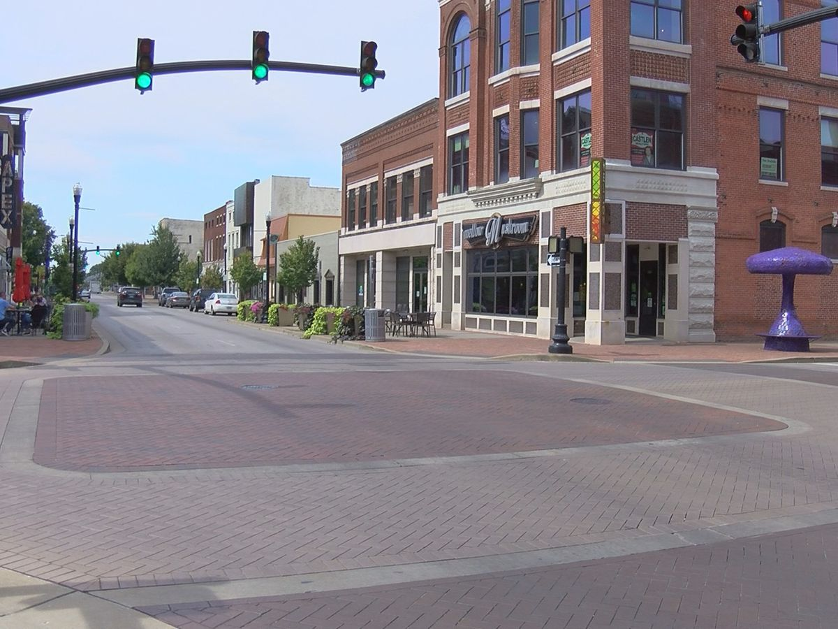 Owensboro Commissioners hear city budget proposal