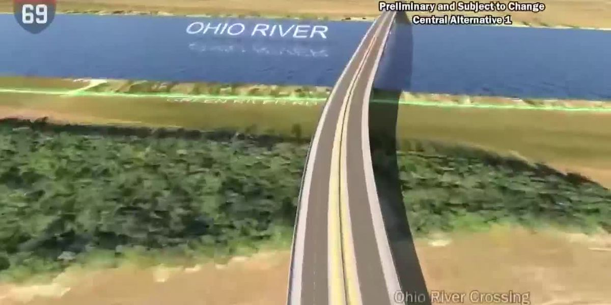 I-69 Ohio River Crossing project holds public meeting