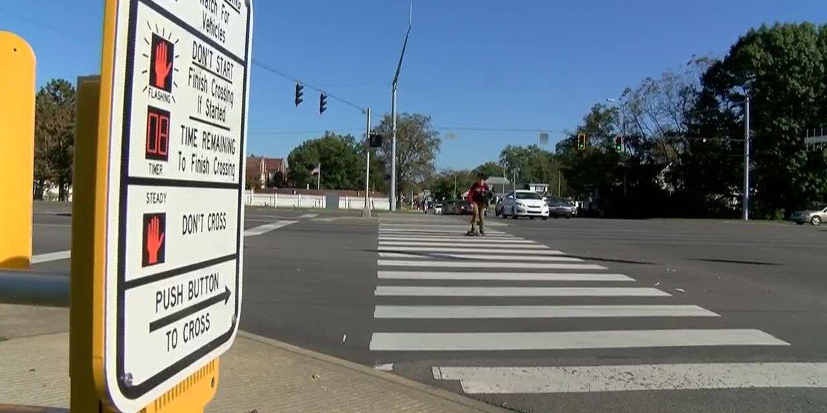 State budget amendment that would build pedestrian bridge near Bosse shot down