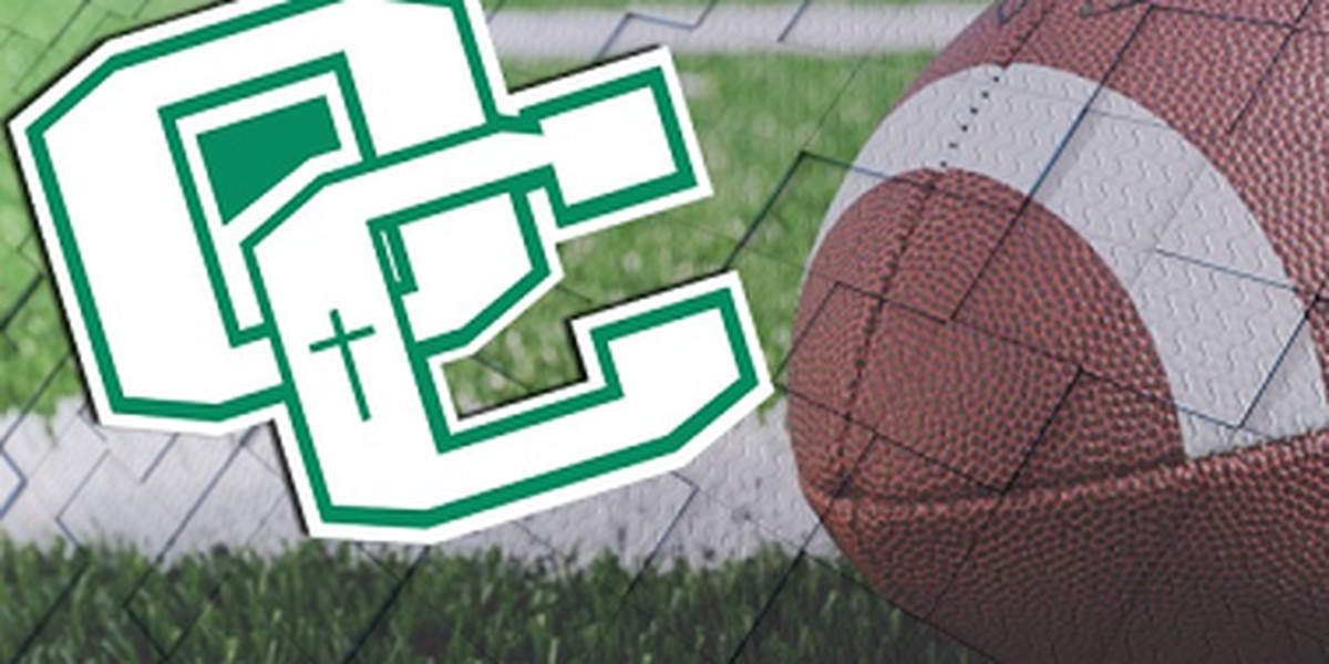 Touchdown Live KY Playoffs: McLean Co. vs Owensboro Catholic
