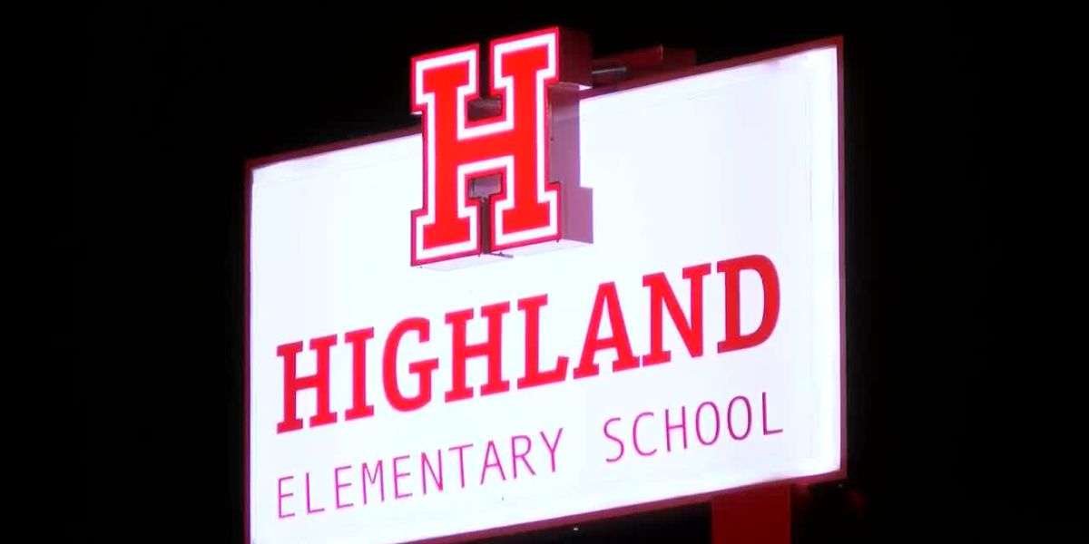Highland, Hebron Elementary Schools making changes to accommodate social distancing