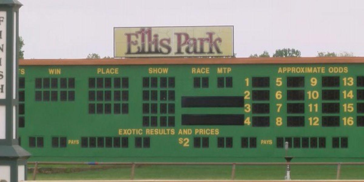Derby Day at Ellis Park